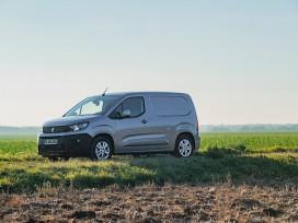 Peugeot Partner (segment GB3)